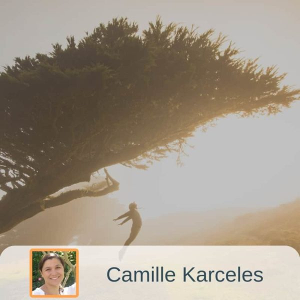 Camille Karceles