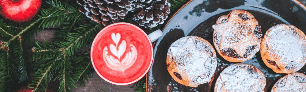 Repas de Noël et nutrition