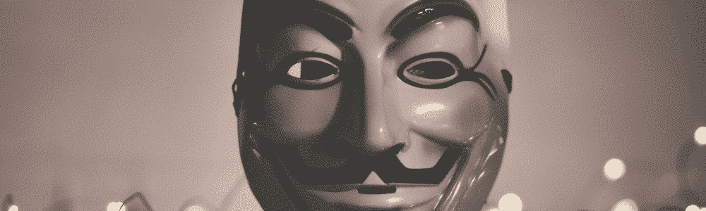 Le masque de l'introversion