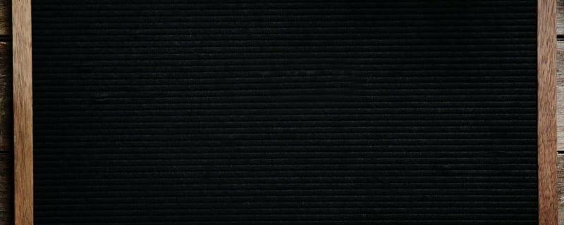 Séance d'hypnose «Le tableau noir»